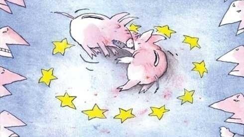 Demontarea propagandei neoliberale si federaliste despre CAUZELE CRIZEI ECONOMICE/ Liderii europeni spun ADIO DEMOCRATIEI?