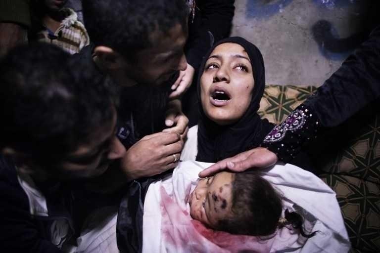 """Conflictul Israelo-Palestinian din Fâșia GAZA sau <b>""""cine a deschis PORTILE IADULUI""""?</b>"""