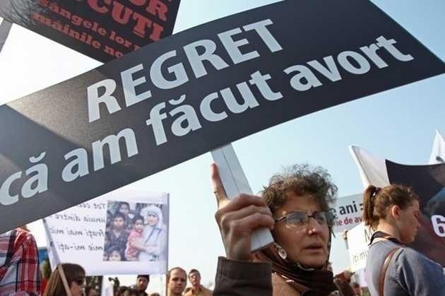 avort-regret