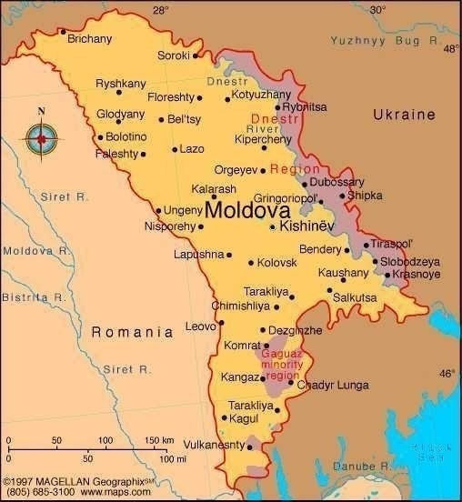 Rogozin va propune un nou PLAN DE FEDERALIZARE A MOLDOVEI?/ Cu realism despre relatia Romania-Rusia si ILUZIA SOLUTIEI EUROPENE