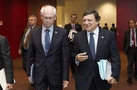 """Comisia Europeana propune UNIUNE BUGETARA IN ZONA EURO cu """"partaj de suveranitate"""""""