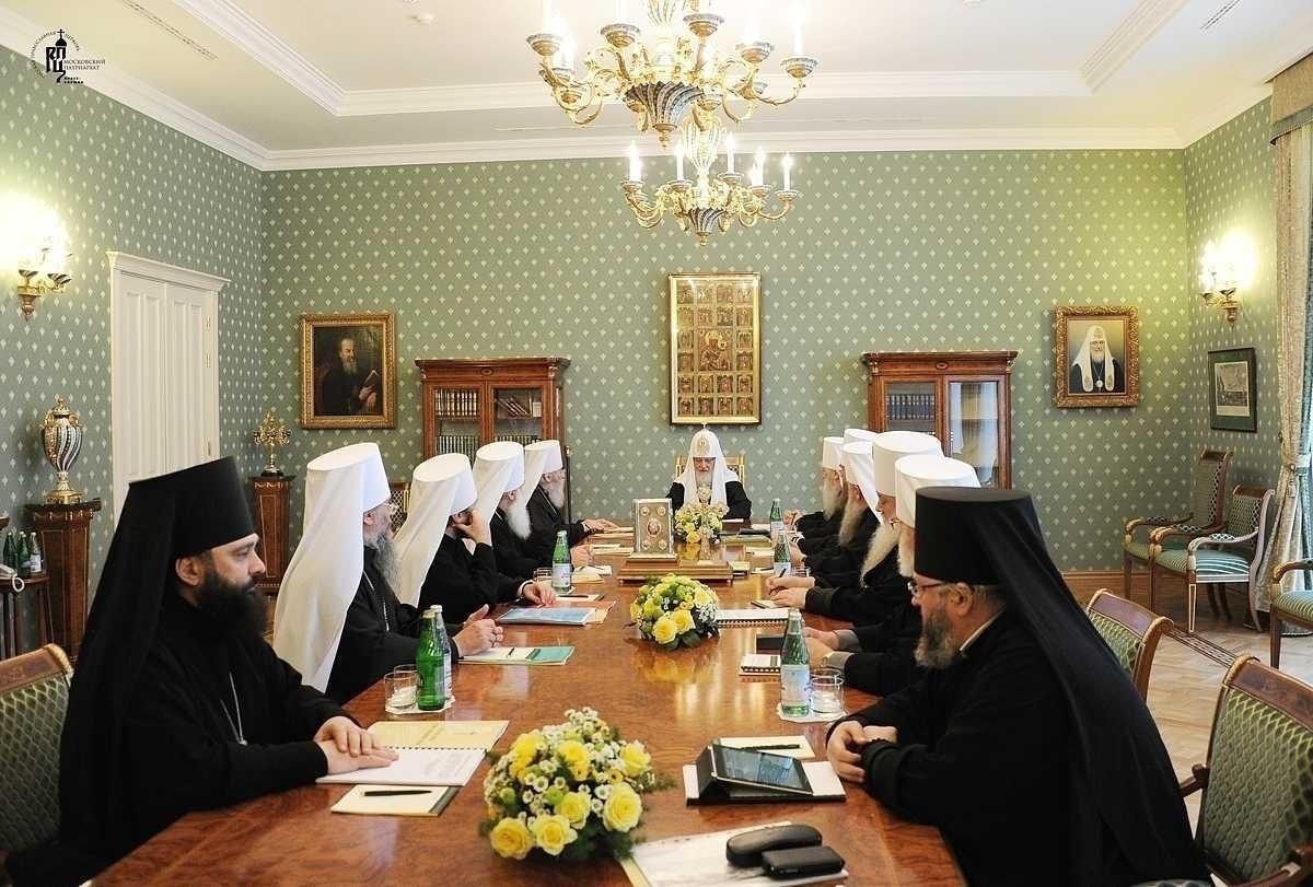 Biserica Rusiei isi exprima REZERVE SERIOASE fata de  ACTELE DE IDENTITATE ELECTRONICE