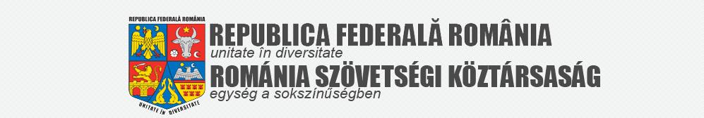 """Radicalizarea maghiarilor cu complicitatea UDMR: de la autonomia Tinutului Secuiesc la FEDERALIZAREA ROMANIEI si REFACEREA """"CADRULUI IMPERIAL"""" (HABSBURGIC?)"""