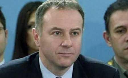 Ambasadorul Serbiei la NATO s-a sinucis la Bruxelles in fata delegatiei ministrului de externe?!