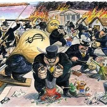 """LEGEA """"DARII IN PLATA"""" SAU ANTI-CAMATARIE, CONTESTATA VEHEMENT SI """"TICALOS"""" DE BNR, SISTEMUL BANCAR SI INVESTITORII STRAINI, A FOST VOTATA. Romania – """"ţara în care bancherul hoț amenință clientul cinstit"""". Contra-argumentul: LEGEA AR FAVORIZA SPECULATORII IMOBILIARI"""