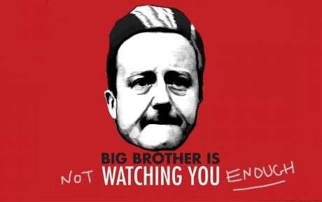 Inca un proiect Big Brother in Marea Britanie: BAZA DE DATE CU ADN-ul asiguratilor sistemului sanitar national