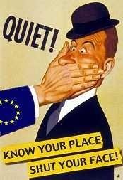 Nigel Farage: Romani ati renuntat la independenta si v-ati vandut democratia, intrand in UE! Ce ne asteapta in 2013?
