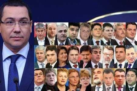 ANALIZA: Programul guvernului Ponta II: continuarea COLONIZARII ECONOMICE, EXPLOATARILOR MINIERE SI ALE GAZELOR DE SIST, GUVERNARII ELECTRONICE, STATUTUL MINORITATILOR…