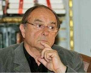 "Ilie Serbanescu acuza: ISARESCU TINE EXCLUSIV CU BANCILE. <i>""Bancile ne camataresc pe toti cu miliarde""</i>"