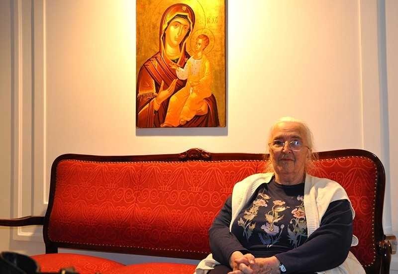 LIDIA STANILOAE, fiica parintelui Dumitru Staniloae, a trecut la Domnul (VIDEO)