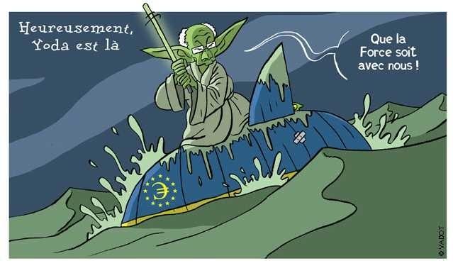 """Din seria <i>""""nici usturoi n-au mancat…""""</i>: economistul-sef al FMI: AUSTERITATEA DAUNEAZA CRESTERII ECONOMICE/ Cavalerul Jedi Van ROMPUY pentru UNIUNEA EURO si contra SUVERANITATII NATIONALE"""