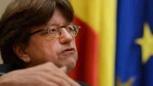 seful misiunii FMI in Romania