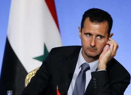 Siria: ASSAD s-ar fi refugiat pe o nava de razboi pazita de fortele navale rusesti
