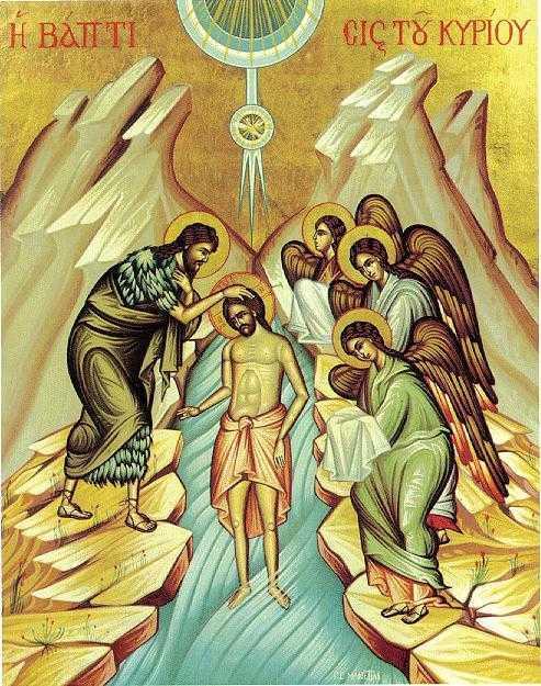 SEMNIFICATIA SI INSEMNATATEA BOBOTEZEI/ Sfintenia primita ca dar/ Ziua in care CERURILE SE DESPICA