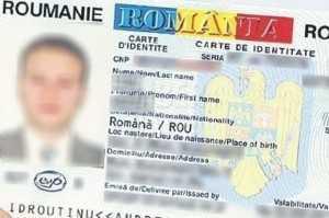 CARTI DE IDENTITATE ELECTRONICE