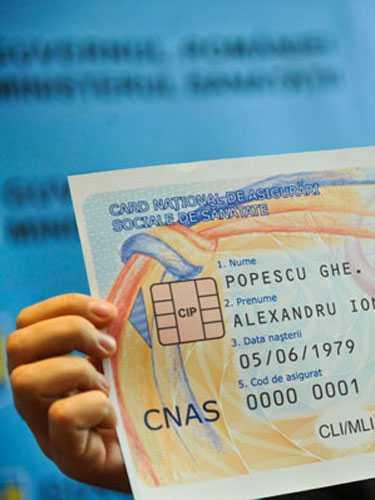 Autoritatile ar renunta la trecerea ACORDULUI PENTRU DONARE DE ORGANE pe CARDUL de SANATATE/ Medicii de familie critica DOSARUL ELECTRONIC