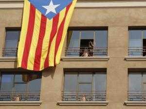 Catalonia si-a scris oficial DECLARATIA de INDEPENDENTA