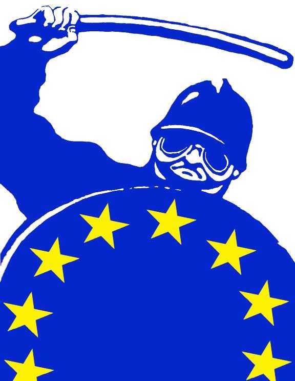 """<b>DOMNIA KNUTULUI PE SPINAREA ROMANULUI sau STALINISMUL SE INTOARCE</b>. Comisia Europeana cere RESTRANGEREA LIBERTATII DE EXPRIMARE, iar agentii propagandisti ai regimului Basescu vor """"SANCTIONAREA"""" POPORULUI"""