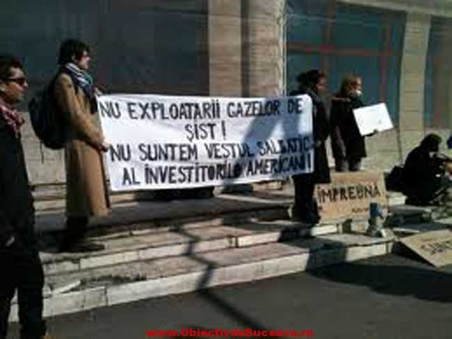 GUVERNUL PONTA DA DRUMUL GAZELOR DE SIST. Spre americani…/ <b>Ilie Serbanescu: decizia in economie apartine strainilor!</b>