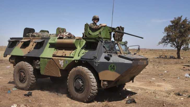 RAZBOIUL DIN MALI: pretextul pentru formarea unei ARMATE EUROPENE? Statele membre nu prea se inghesuie…