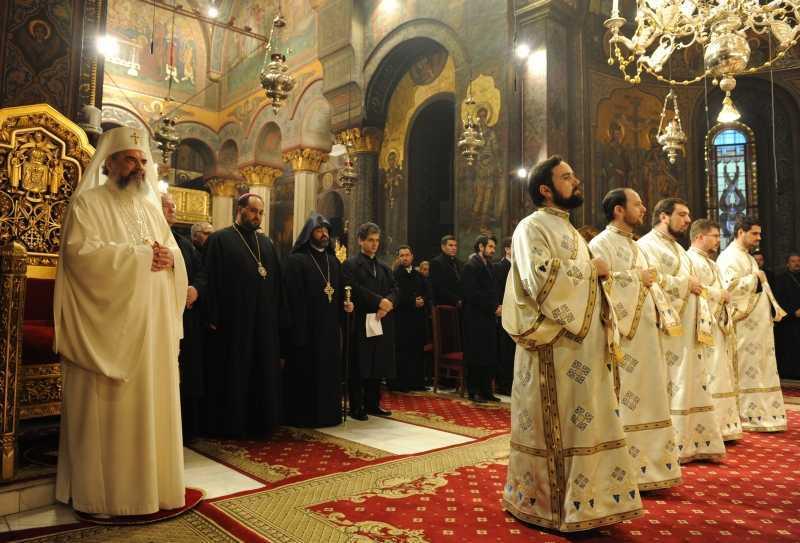 """NEVINDECATA RANA A ECUMENISMULUI: <i>""""saptamana de rugaciune pentru unitatea crestina""""</i> sau FARISEISMUL IUBIRIST"""