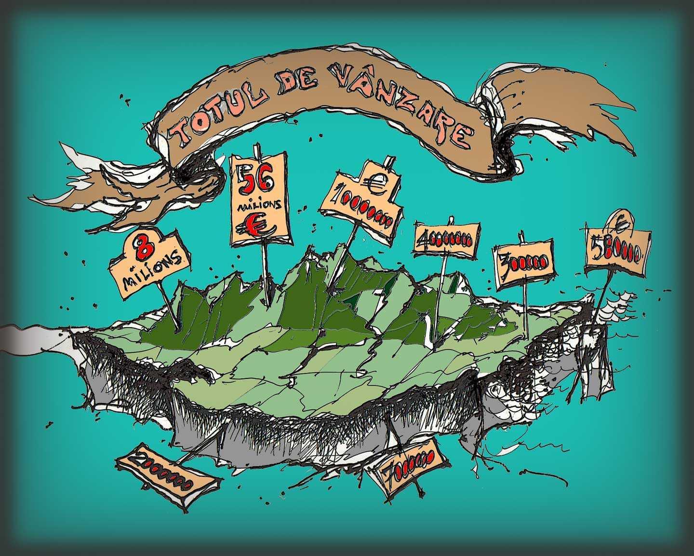 """Se va oficializa statutul de COLONIE a capitalului strain al României? Contra-reactie puternica a companiilor straine, bancilor si …sindicatelor fata de """"ORDONANTA LACOMIEI""""/ Banca Centrala Europeana analizeaza, la randu-i, masura guvernului român"""