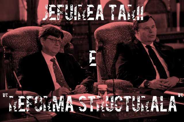 """LIMBAJUL ORWELLIAN AL NOII ORDINI MONDIALE: <i>jefuirea se numeste """"austeritate"""", dominarea colonialista """"reforme structurale""""</i>"""