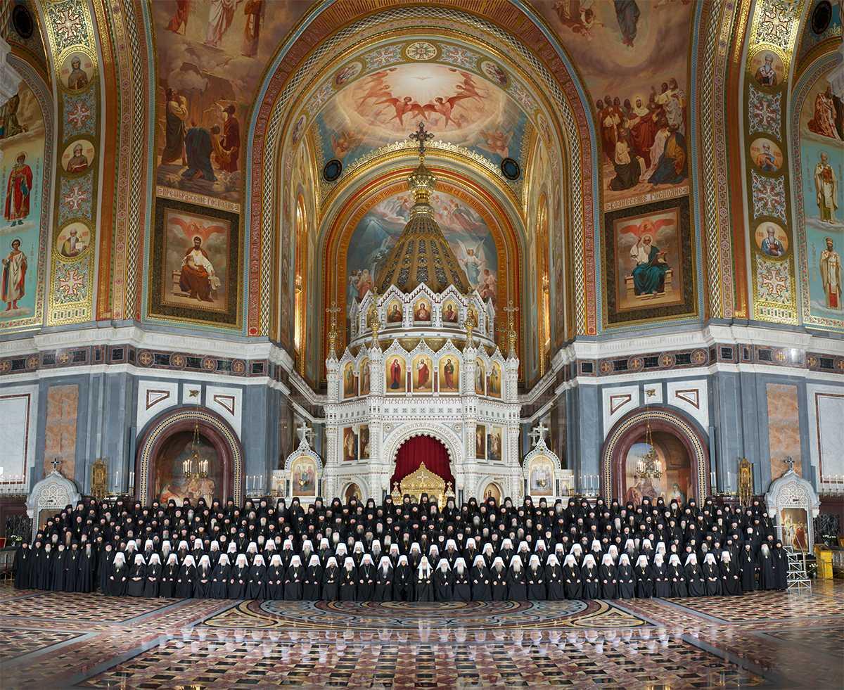 Biserica Rusiei despre SINODUL PAN-ORTODOX: <i>e inadmisibila ignorarea atitudinii clerului si credinciosilor</i>