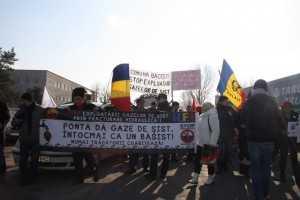 barlad-protest