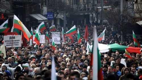 REVOLTELE STRADALE din Bulgaria provocate de preturile la energie continua. Protestatarii cer NATIONALIZARE/ Grecia: instalatiile MINIERE din Halkidiki, atacate de localnici