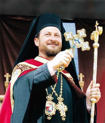 Episcopia Husilor se DELIMITEAZA de preotii care se opun EXPLOATARII GAZELOR DE SIST, dar nici nu ii opreste sa participe la ACTIUNI DE PROTEST