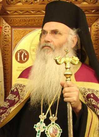 Mitropolitul Nicolae de Mesoghia, cuvant profetic despre provocarile NOULUI BABILON MORAL SI TEHNOLOGIC