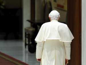 Demisia Papei Benedict, efectul LOBBY-ului HOMOSEXUAL?