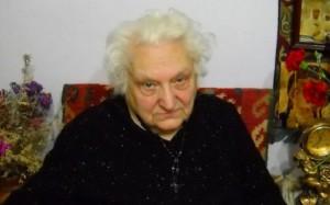 Aspazia Oţel Petrescu a fost torturată în lagărele comuniste FOTO Anca Sevastre
