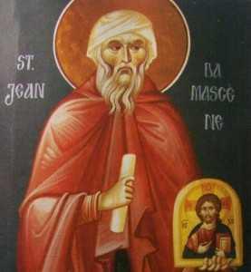 IoanDamaschin