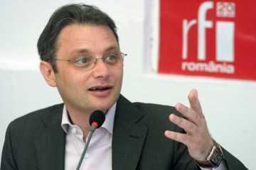 Luca Niculescu RFI