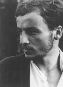 Nicolae Margineanu tanar