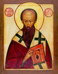 St. Basile 1