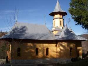 biserica manastirii Diaconesti 14 nov 2010