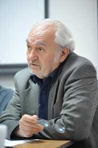 Dr. Pavel Chirila