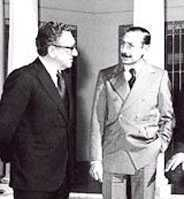 kissinger videla