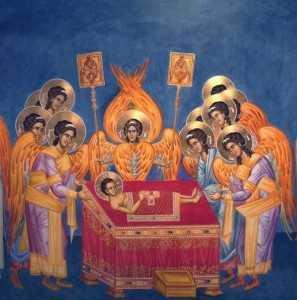 liturghia