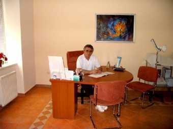 MARTURIA UN GINECOLOG CARE REFUZA SA MAI FACA AVORTURI SI LUPTA PENTRU VIATA: <b>Doctorul Ionel Cioata</b> din Timisoara <i>(video)</i>