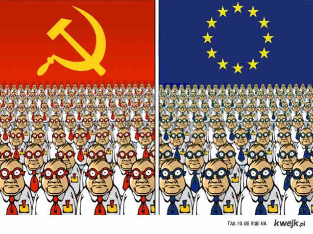 ZSRR vs UE