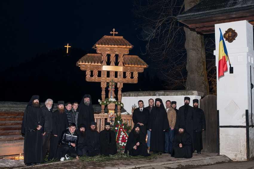 Ambasada Rusiei comite un sacrilegiu istoriografic: MASACRUL DE LA FANTANA ALBA s-a intamplat din cauza SERVICIILOR SECRETE ROMÂNEȘTI