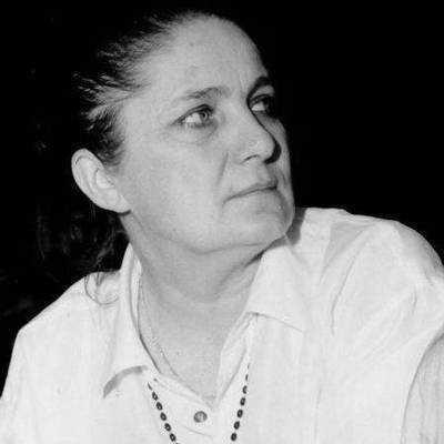 Lucia Hossu Longin protesteaza fata de DEFAIMAREA lui Ion Gavrila Ogoranu si a REZISTENTEI DIN MUNTI de catre INSTITUTUL ELIE WIESEL si IICCMR