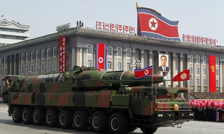 COREEA DE NORD SI AMENINTARILE CU RAZBOIUL NUCLEAR. Care este riscul declansarii unui conflict militar?