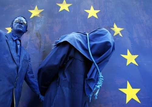 NOUA RELIGIE A EUROPENISMULUI. De ce poate deveni Uniunea Europeana NOUL TOTALITARISM?