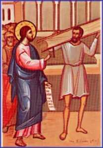 08-The Paralytic Of Bethesda