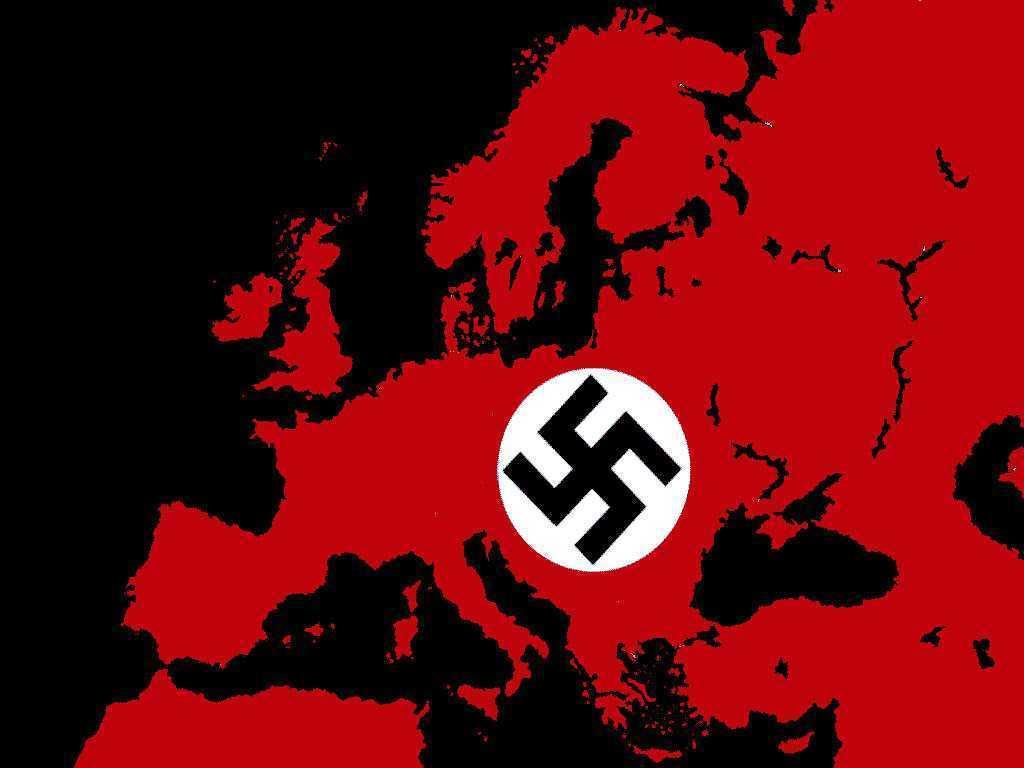 """Hegemonia Germaniei asupra Uniunii Europene: VISUL NAZISTILOR A DEVENIT REALITATE! Adolf Hitler: <b><i>""""Unica datorie a popoarelor din Estul Europei este sa ne serveasca pe plan economic""""</i></b>"""